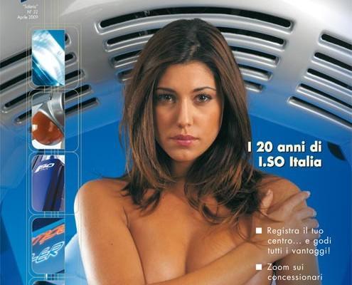 House Organ Solaria - ISO Italia