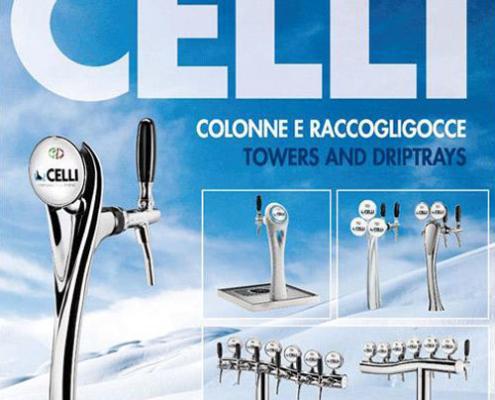 Catalogo Colonne CELLI Group