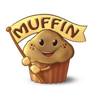mascotte muffin
