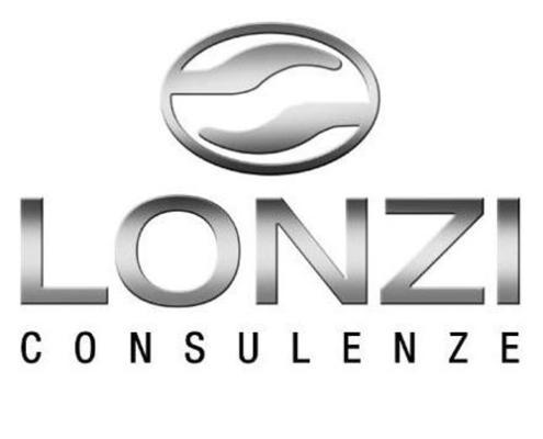 Realizzazione Logo Lonzi Consulenze Rimini