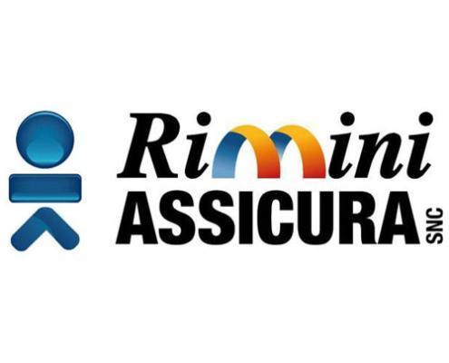 Realizzazione Logo Rimini Assicura