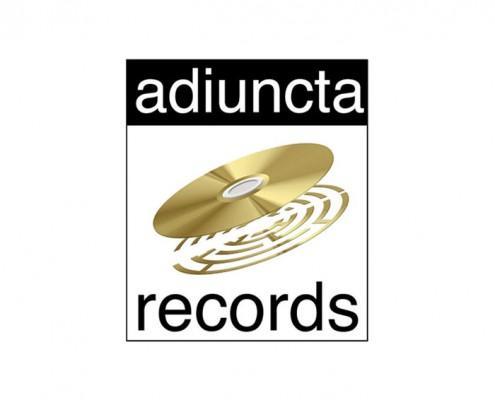 Realizzazione Logo Adiuncta Records - Edizioni Multimediali Rimini