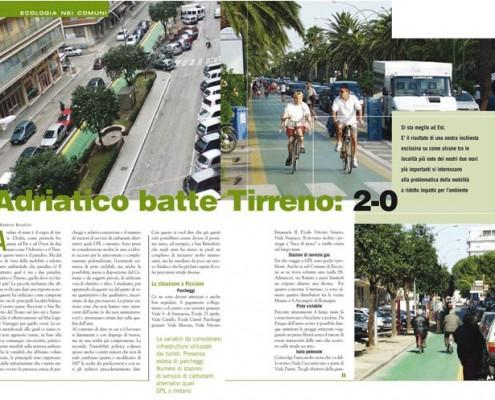 Interno Rivista Emissione Zero - Fives Rives Rimini