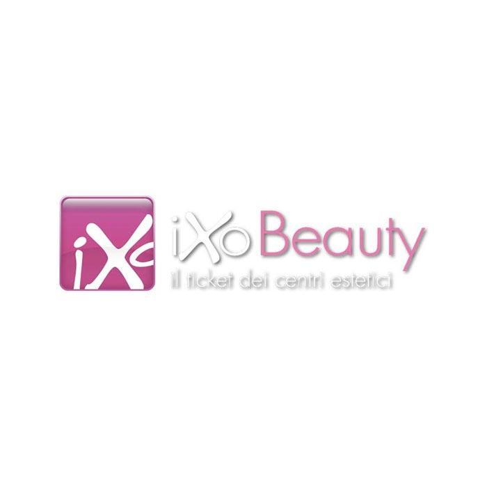 realizzazione Logo IXO Beauty Confestetica - Confederazione di Estetisti