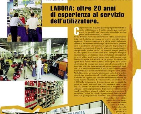 House Organ Labora News