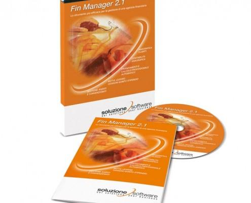 Packaging Fin Manager 2.1 - Soluzione Software