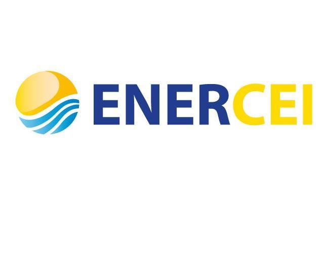 Realizzazione Logo ENERCEI Impianti Ecologici - Rimini