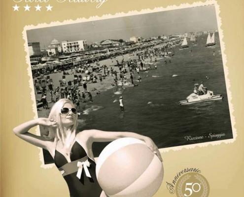 Brochure Hotel Feldberg - Riccione