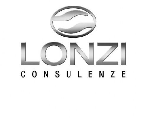 Creazione Logo Lonzi Consulenze - Rimini