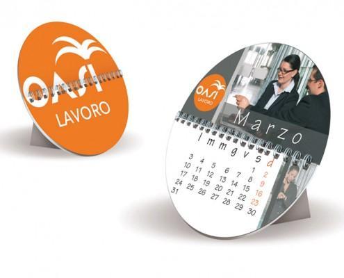Calendario Oasi Lavoro - Agenzia di Lavoro Bologna