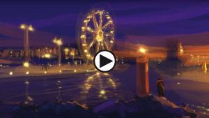 Video Natale Rimini