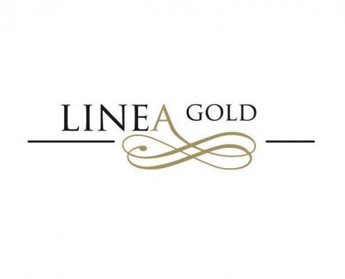 Creazione e Realizzazione Logo Linea Gold - Leagel